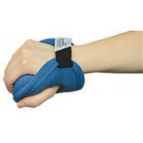 Ventopedic Premium Palm Protector - Left Hand -Large