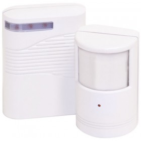 Wander Motion-activated Infrared Alarm
