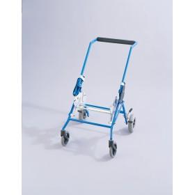Wenzelite Rehab Traveler Stroller Base for MSS Tilt and Recline Seating System