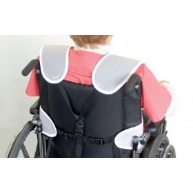 """Wheelchair Safety Vest 8"""""""