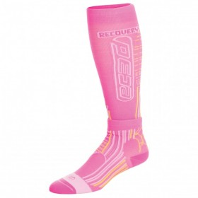 Women Athletic Hybrid Compression Combo Pink EC3D