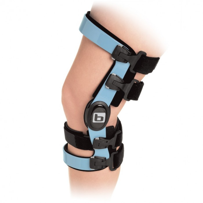 509ad468f4 ... Osteoarthritis Knee Brace by Breg. Click Image for Gallery