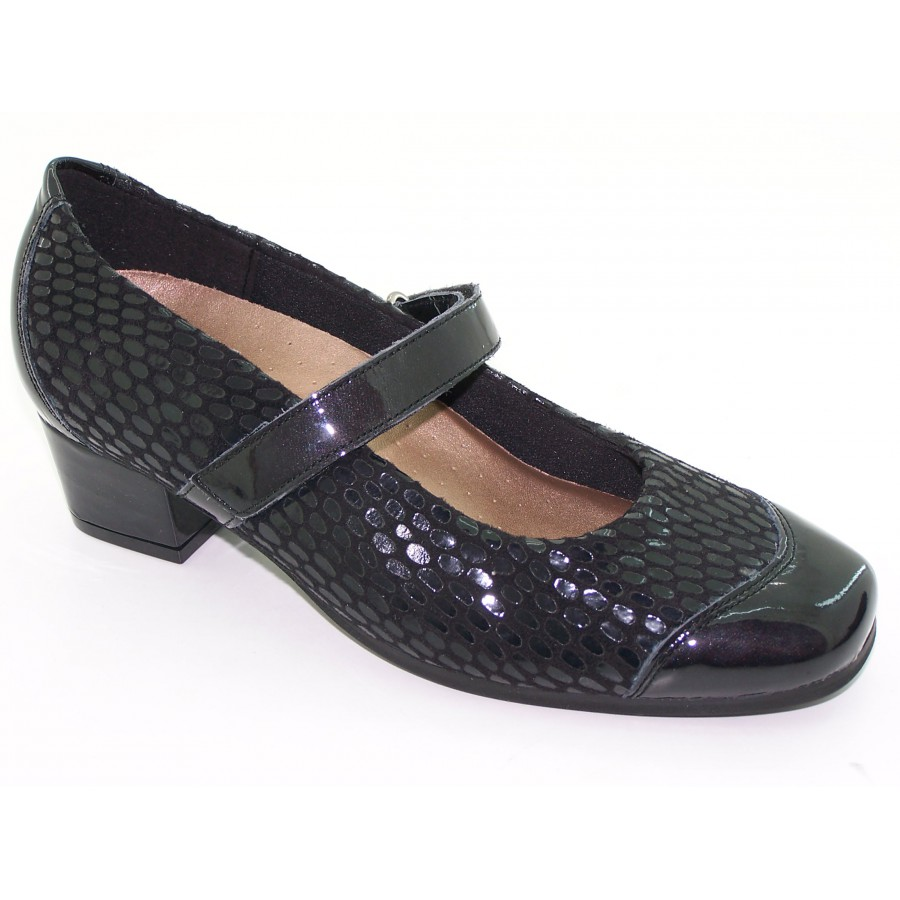 Orthopedic And Medical Shoes For Women Doctor Cutillas Esther