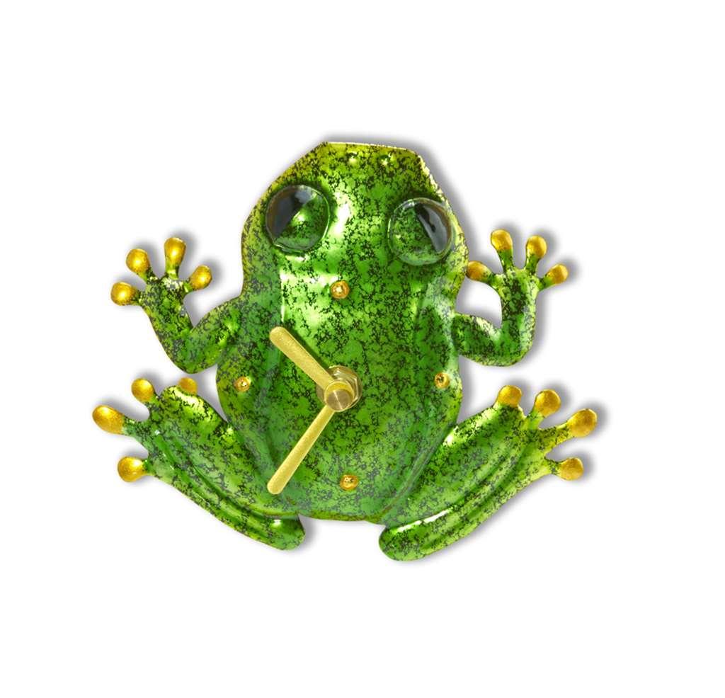 Magnet Clock Magnetic Frog