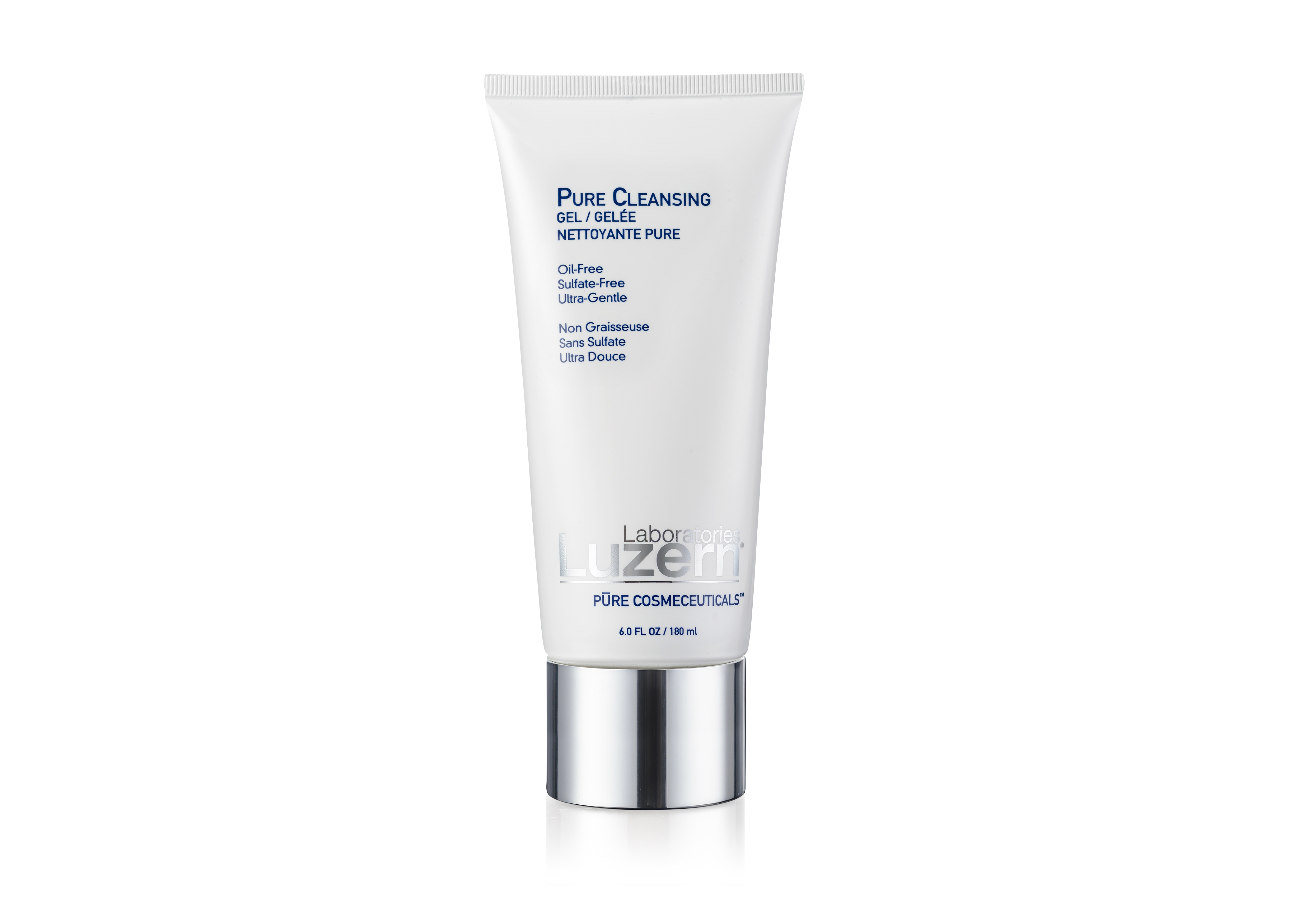 Pure Cleansing Gelee From Luzern